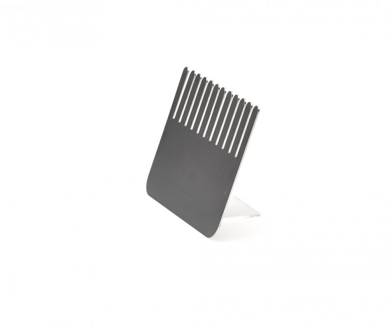Segregation comb