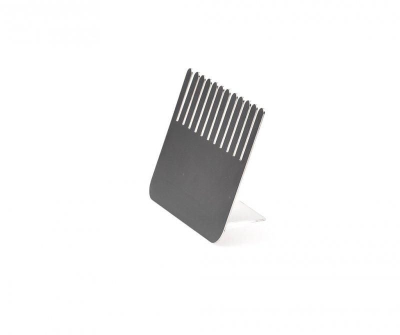Segregation comb